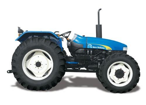 TT75 4WD